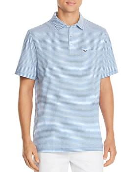 Vineyard Vines - Edgartown Striped Polo Shirt
