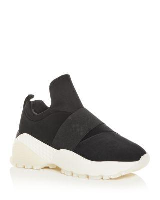 J/Slides Women's Manic Slip-On Sneakers