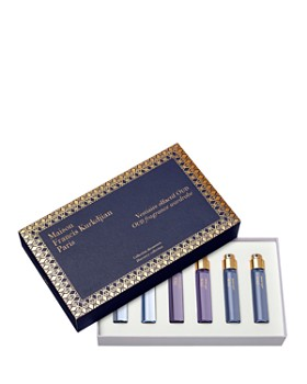 Maison Francis Kurkdjian - OUD Fragrance Collection Discovery Gift Set