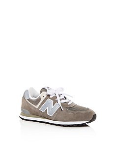 New Balance - Unisex Moyen Low-Top Sneakers - Big Kid