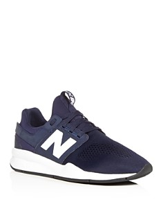 New Balance - Men's 247 Essential Pack Low-Top Sneakers