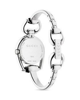 Gucci - Horsebit Watch, 28mm