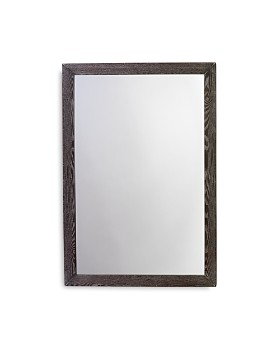 Jamie Young - Austere Simple Rectangle Mirror