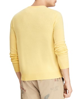 Polo Ralph Lauren - Cashmere Crewneck Sweater