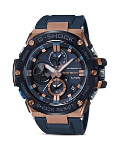G-Shock - G-Steel Chronograph, 53.8mm