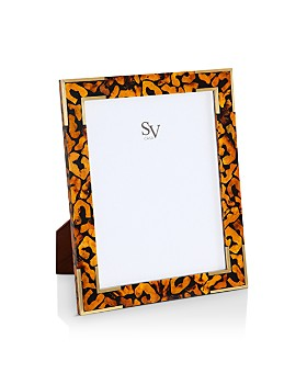 "SV Casa - Safari Black Frame, 4"" x 6"""