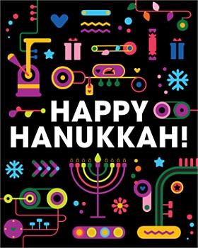 Bloomingdale's - Happy Hanukkah E-Gift Card