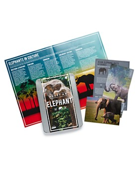 Gift Republic - Adopt An Elephant