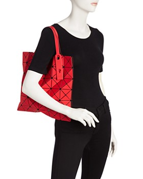 Bao Bao Issey Miyake - Lucent Frost Tote
