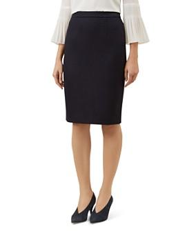HOBBS LONDON - Everly Pencil Skirt
