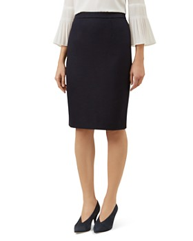 HOBBS LONDON - Everly Pencil Skirt