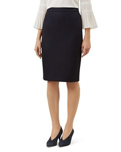 83ecbe4550 REISS Fenton Tailored Pencil Skirt | Bloomingdale's