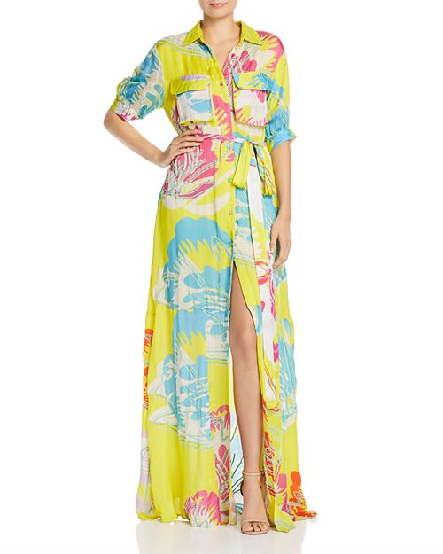 All Things Mochi - Prisha Maxi Dress