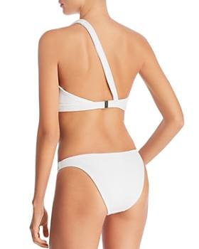Suboo - Haven One-Shoulder Bikini Top & Haven Slim Bikini Bottom