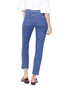 NYDJ - Sheri Slim Jeans in Batik Blue