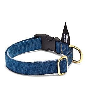Found My Animal - Found My Animal Blue Ombré Collar, Large