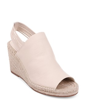 Splendid - Women's Simon Leather Espadrille Wedge Sandals