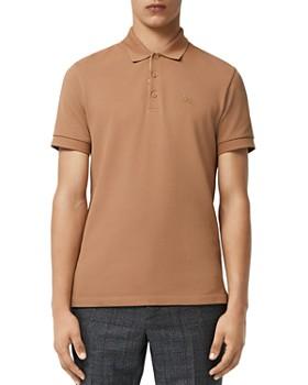 Burberry - Hartford Classic Fit Polo Shirt ... 039347d891e