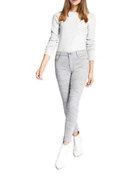 Sanctuary - Social Standard Ankle Skinny Jeans