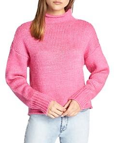 Sanctuary - Curl Up Sweater