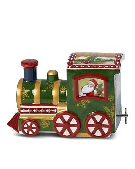 Villeroy & Boch - Nostalgic Melody North Pole Express