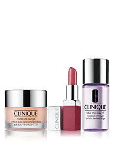 Clinique - Gift with any $55 Clinique purchase!