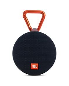 JBL - Clip 3 Waterproof Bluetooth Speaker