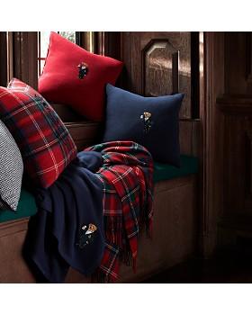 """Ralph Lauren - Alsten Decorative Pillow, 18"""" x 18"""""""