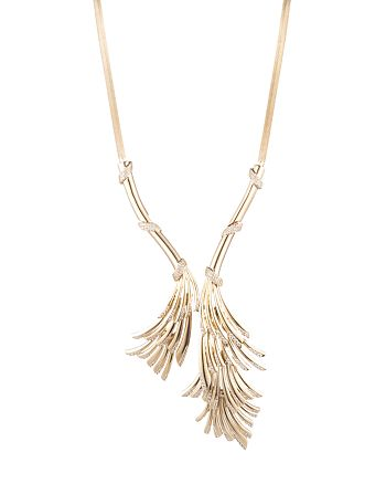 Carolee - Drama Necklace, 16""