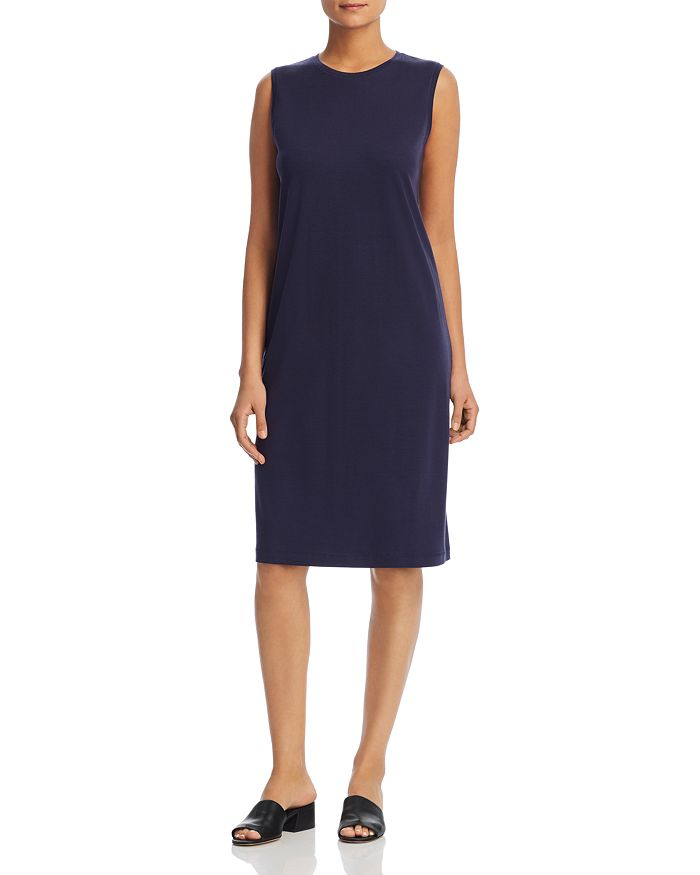 Eileen Fisher Petites - Tank Dress