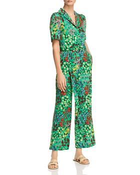 da5a747d345dc1 Designer Jumpsuits & Rompers on Sale - Bloomingdale's