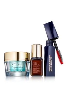 Estée Lauder - Beautiful Eyes: Protect + Hydrate Gift Set for Healthy, Youthful Looking Skin