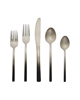 Hampton Forge - Hampton Forge Biltmore Accents, 20-Piece Flatware Set