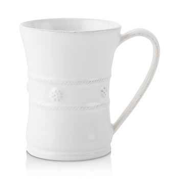 Juliska - Berry & Thread Whitewash Mug