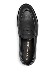 Allen Edmonds - Men's Nomad Leather Penny Loafers