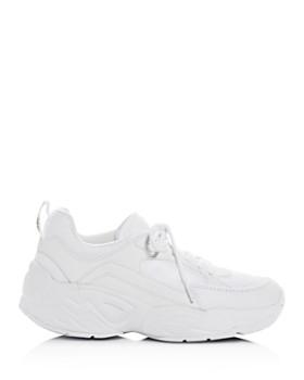 Kendall + Kylie - Women's KK Focus Low-Top Dad Sneakers