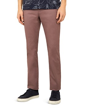 Ted Baker - Seenchi Slim Fit Chinos