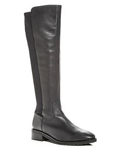 Kurt Geiger - Women's Rayko Riding Boots