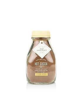Lolli and Pops - Milk Chocolate Hot Cocoa