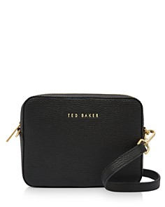 Ted Baker - Saphire Soft Leather Camera Bag