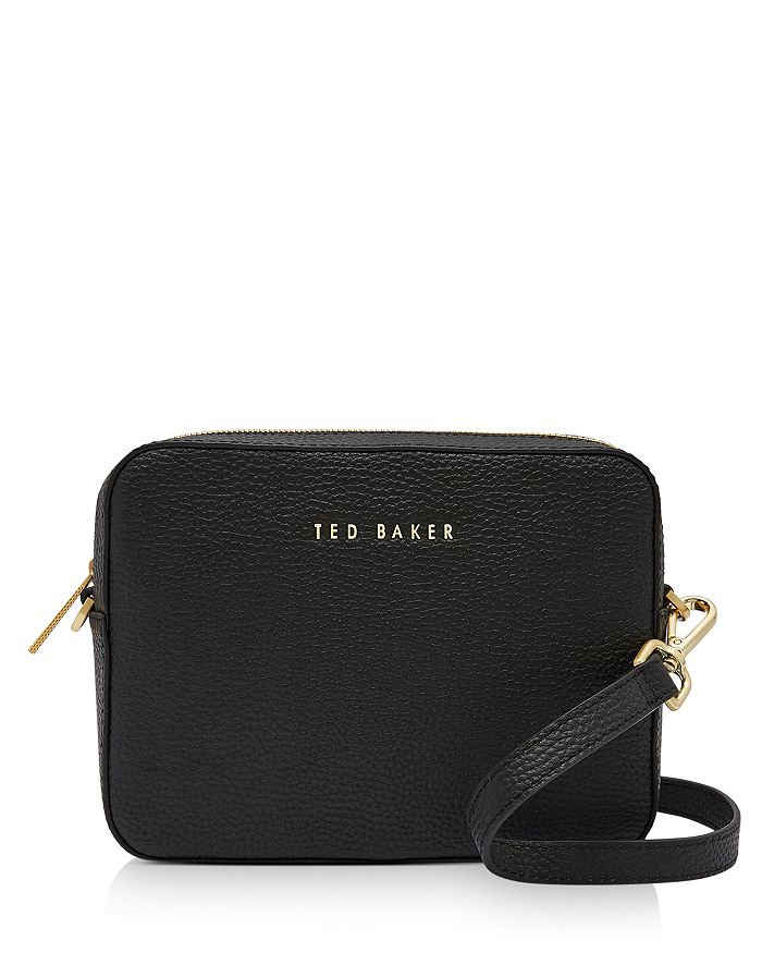 e5db99493 Ted Baker - Saphire Soft Leather Camera Bag
