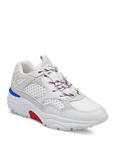 Marc Fisher LTD. - Women's Nella Color-Block Sneakers