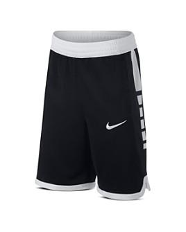 Nike - Boys' Basketball Shorts - Big Kid