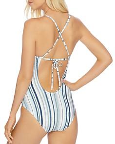 Splendid - Line of Sight One Piece Swimsuit