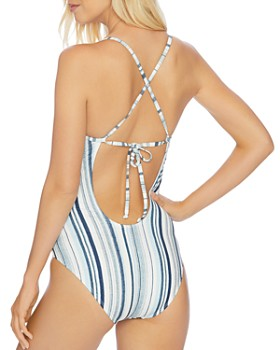 846e4be81b979 ... Splendid - Line of Sight One Piece Swimsuit