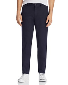Theory - Blake Patton Active Slim Straight Fit Pants - 100% Exclusive