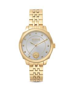 Versus Versace - New Chelsea Gold-Tone Watch, 34mm