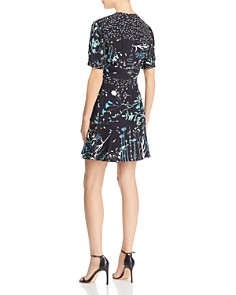 Parker - Talisa Print Mini Dress