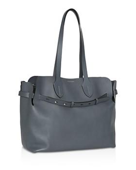 1736a001d971 ... Burberry - Medium Soft Leather Belt Bag