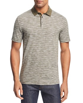 07fd59952 BOSS Hugo Boss - Press Striped Regular Fit Polo Shirt- 100% Exclusive
